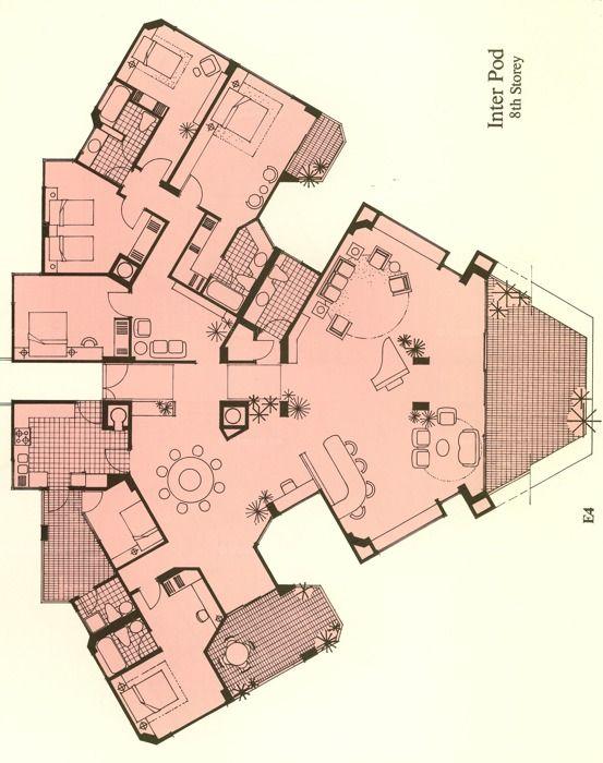 Bayshore Park Condo Floor Plan Condo Floor Plans Bayshore How To Plan
