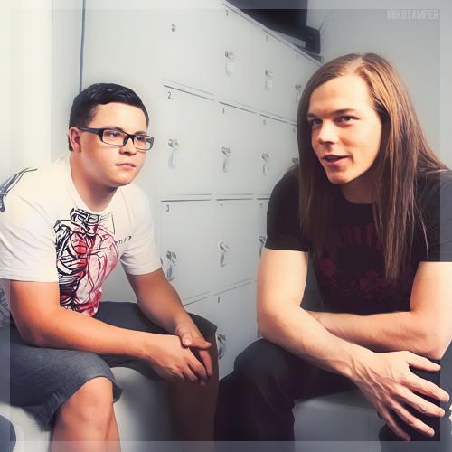 Tokio Hotel Gustav Schafer Und Georg Listing Tokio Hotel Tokio Hotel