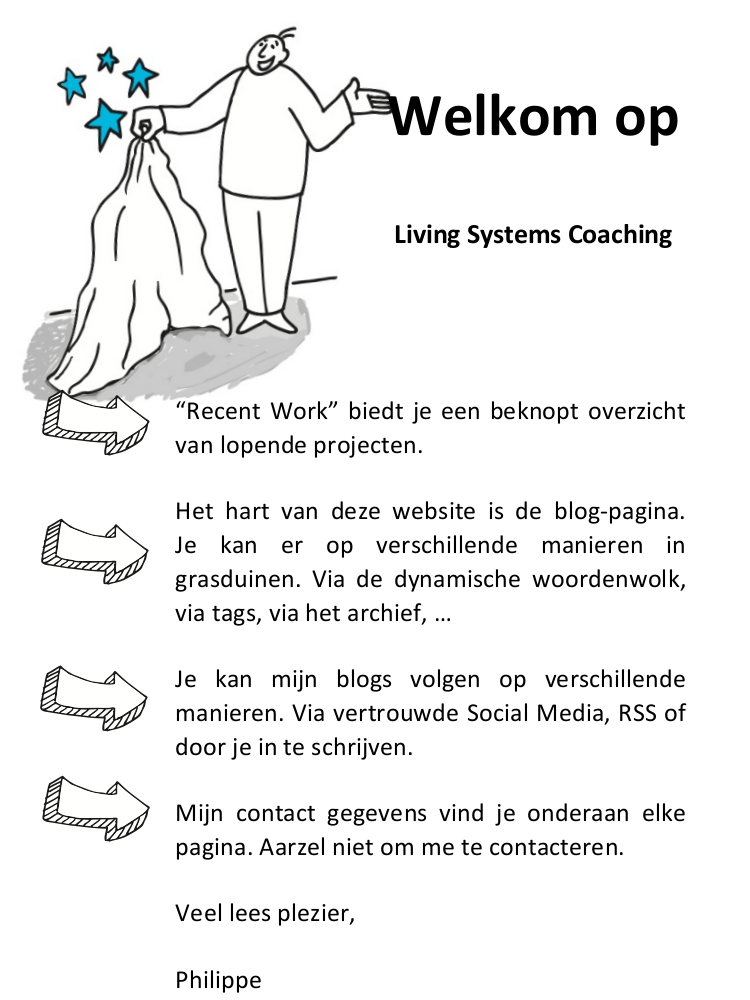 Living Systems Coaching
