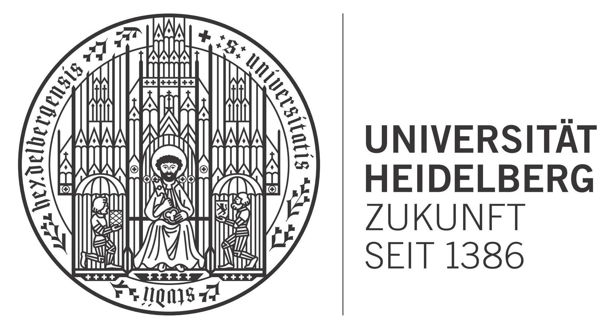 heidelberg university logo eps file almanya baden w rttemberg bernhard eitel coimbra. Black Bedroom Furniture Sets. Home Design Ideas