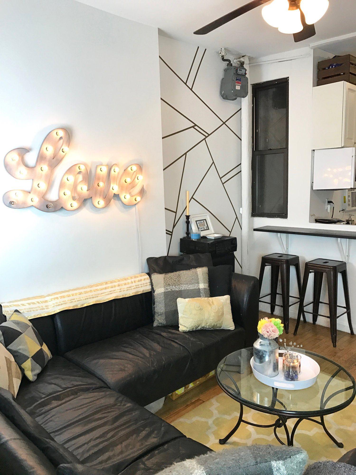 Anna Osgoodby Life Design Apartment Tour Partayyy