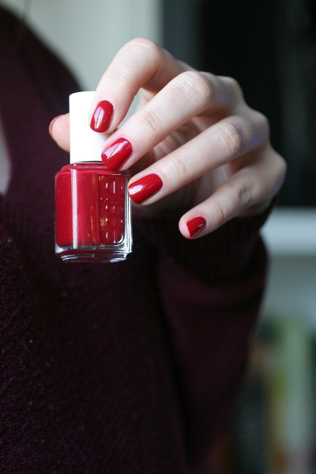 Essie Envy: Classics: Essie Fishnet Stockings | Nails ✿ | Pinterest ...
