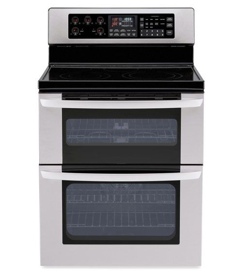 Hot Cooking Ranges Double Oven Range Electric Double Oven Double Oven Electric Range