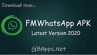 Free Download Fmwhatsapp Terbaru