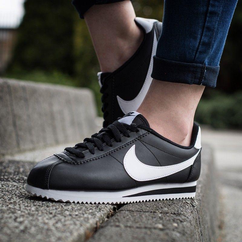 oficjalne zdjęcia sprzedawane na całym świecie hurtownia online Nike wmns classic cortez leather | Sneakers nike, Nike, Sneakers