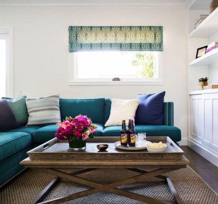 Decorer Sa Table comment décorer votre table basse ?