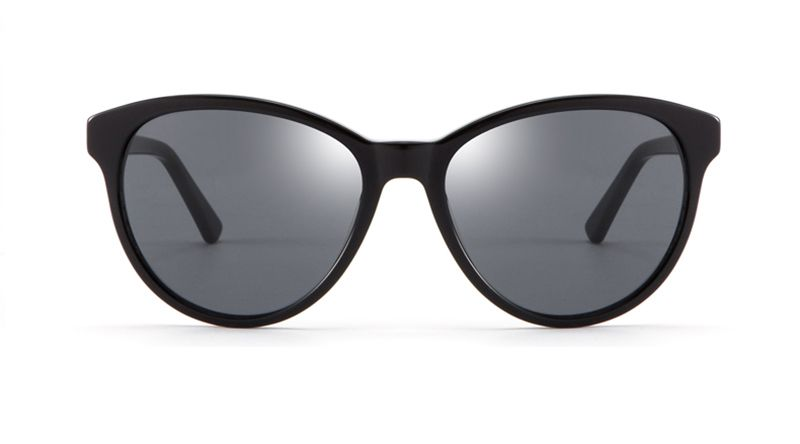 6104a1aec7 Vintage Oval Optical Graduated Glasses Women Color Tint Prescription  Polarized Eyeglasses UV400 Myopia Diopter Glasses