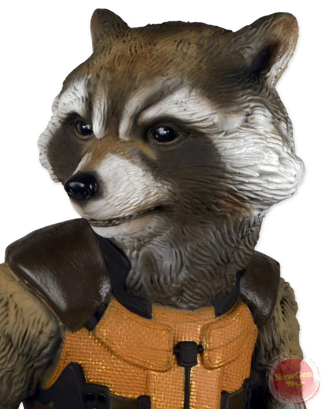 "Rocket Raccoon ""Guardians of the Galaxy"" Limited edition"