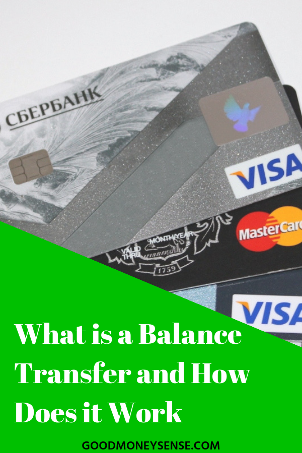Are Credit Card Balance Transfers A Smart Idea In 2020 Credit Card Balance Money Sense Balance Transfer