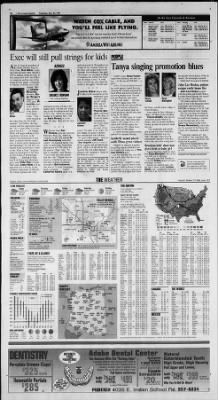 Estados Unidos, Arizona Republic, 29-07-1998, Xuxa