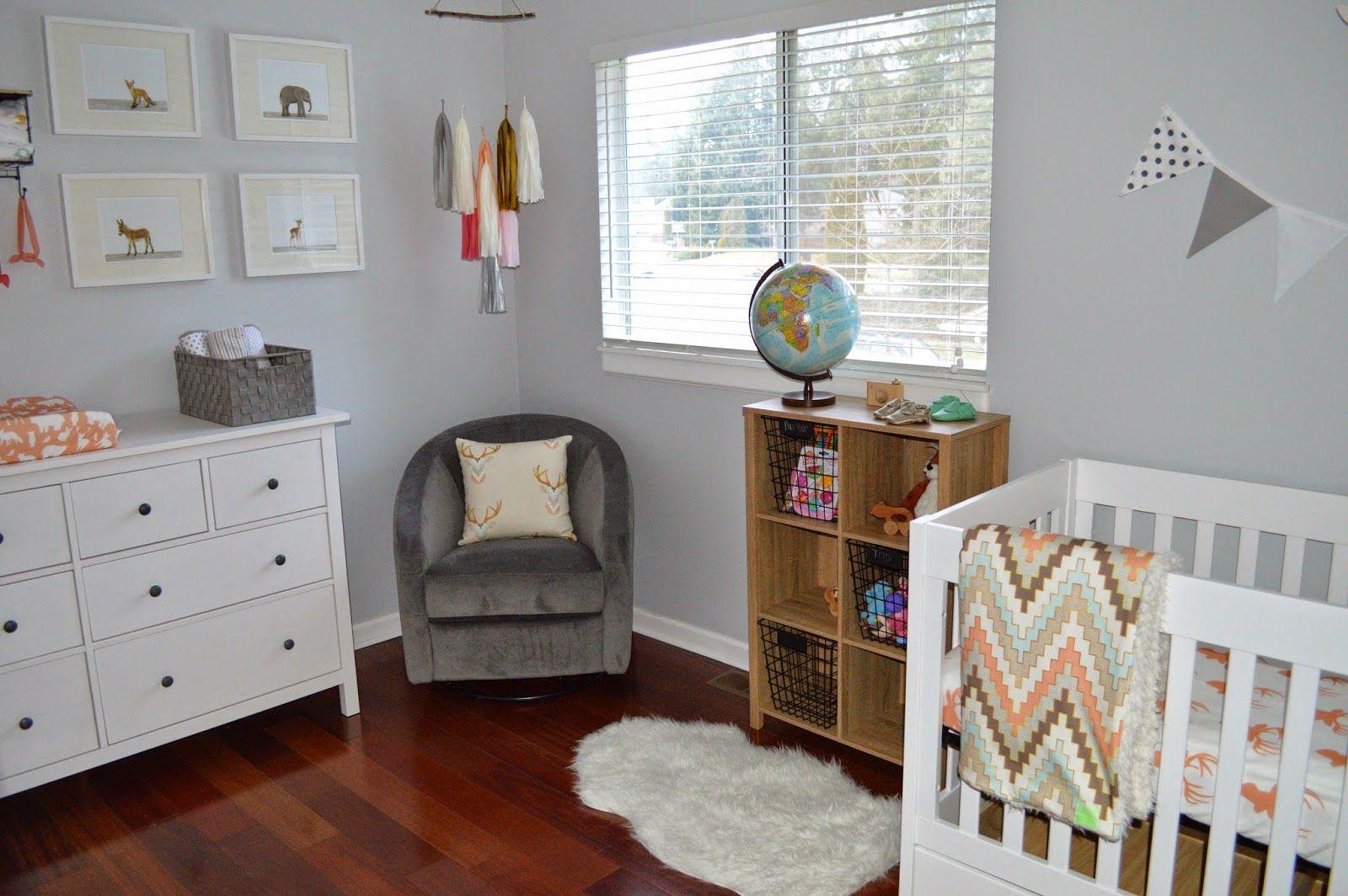 Babyzimmer ikea ~ Ikea babyzimmer einrichten mit wickeltisch hemnes truhenbank