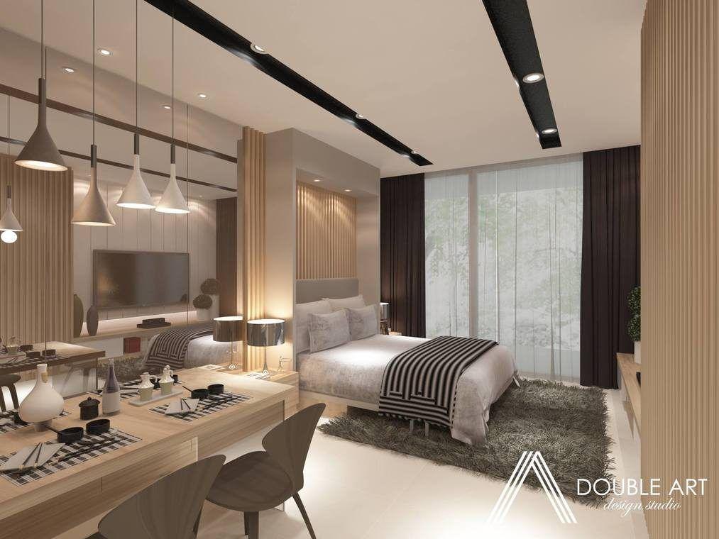 10 Small Apartment Interior Designs in Malaysia ...