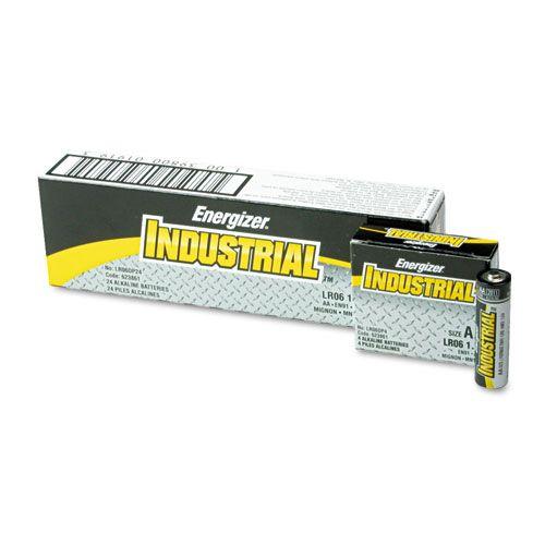 Industrial Alkaline Batteries Aa 24 Batteries Box Welcome To Eci Alliance Alkaline Battery Energizer Battery Energizer