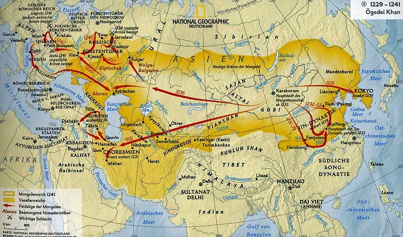 the positive and negative contributions of the mongol empire Start studying the mongol empire learn vocabulary, terms and more with flashcards, games and other study tools brutal conquerers killed millions of people destroyed entire cities empire didn't last weren't interested in architecture/arts possibly responsible for the black death.