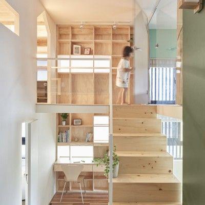 r novation d 39 appartement kaohsiung par hao design architecture pinterest. Black Bedroom Furniture Sets. Home Design Ideas