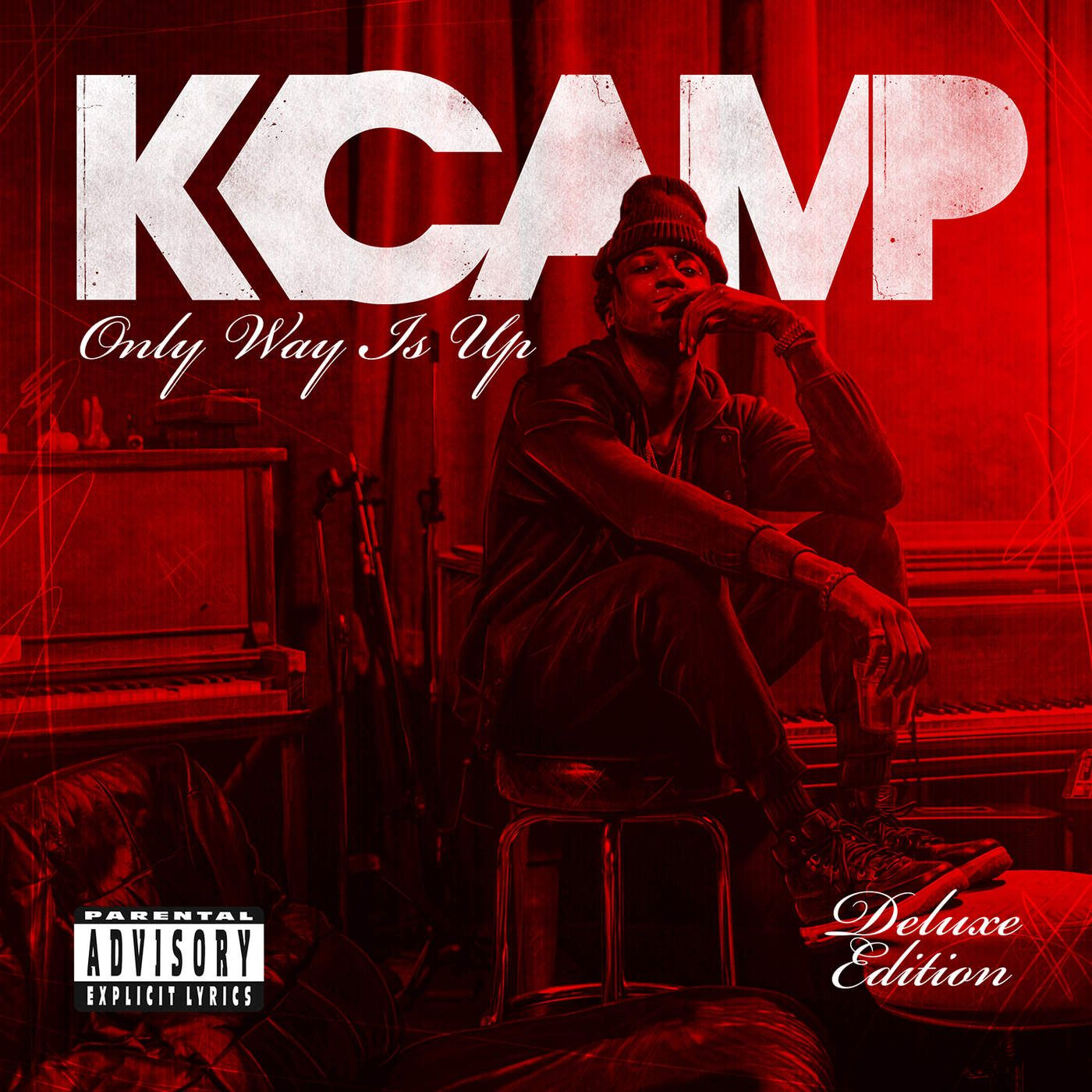 K Camp Only Way is Up K camp, Fetty wap, Yo gotti