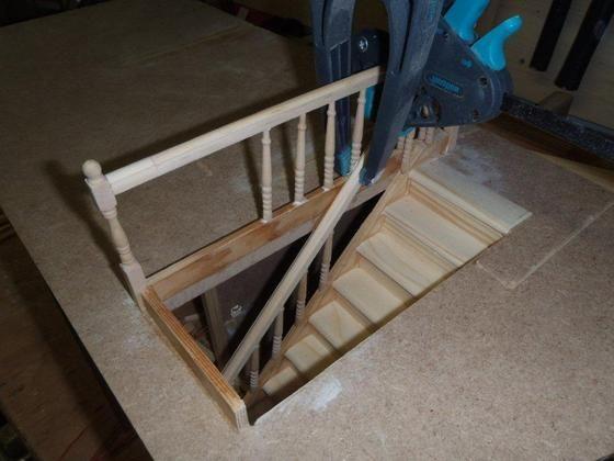 ein puppenhaus f r meine maus bauanleitung zum selber. Black Bedroom Furniture Sets. Home Design Ideas