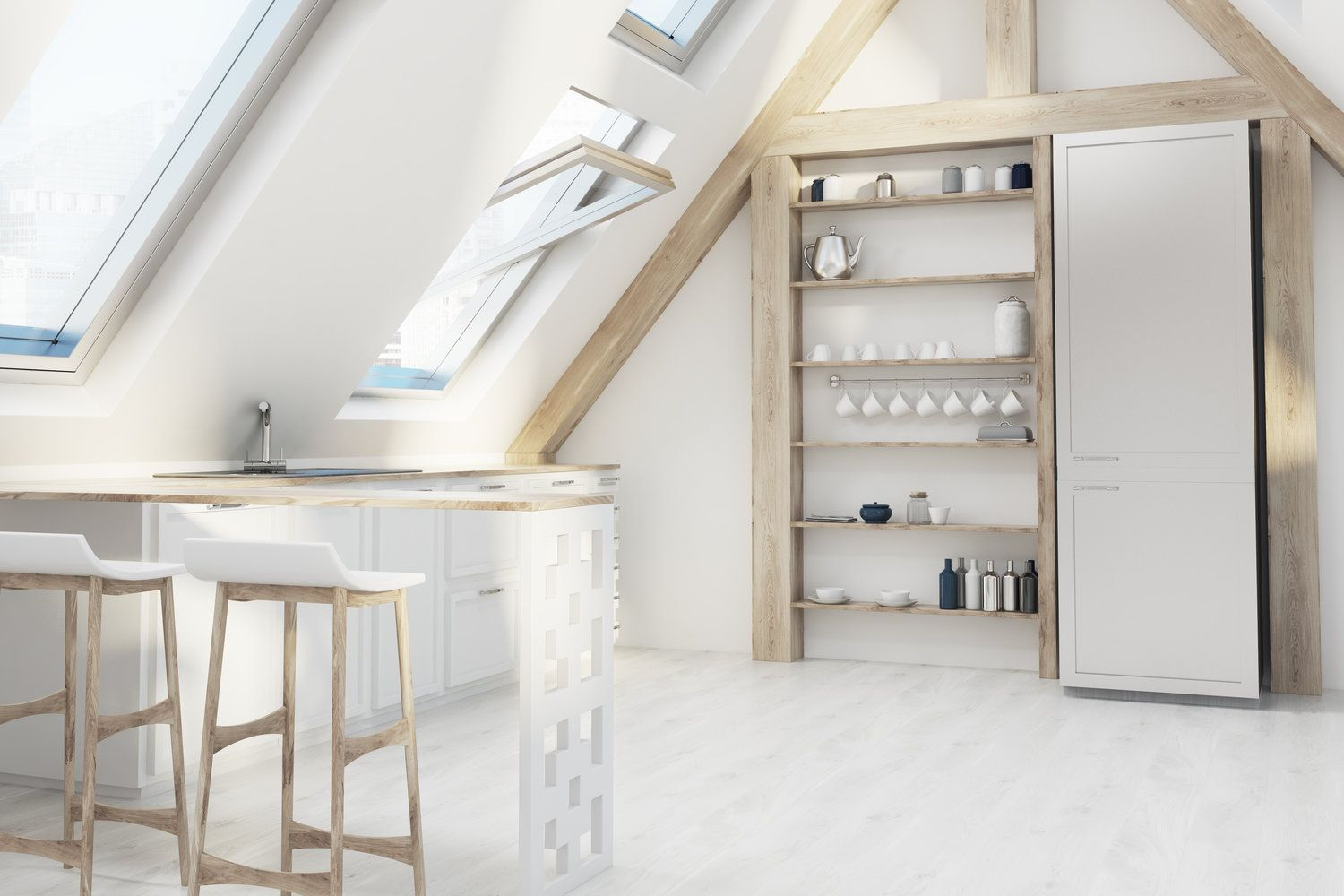 How much does it cost to convert a loft in 2019 in 2020