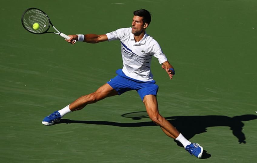 Novak Djokovic Going To Germany As A Kid Was One Of My Best Choices