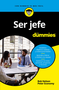 Descargar o leer en línea Ser jefe para Dummies Libro ...