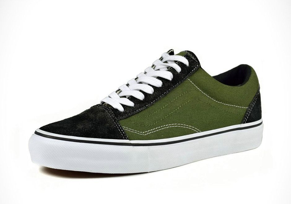 0ca3c5e60e Vans ACE Hotel Old Skool Collab These Are For You Vans For Sale  Vans