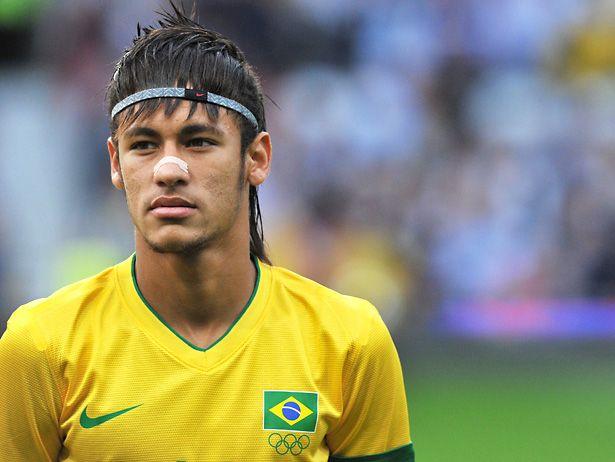 Neymar 874