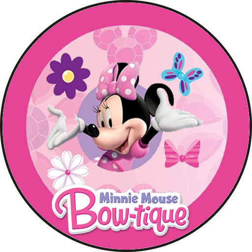 kit de minnie boutique para imprimir gratis fiesta