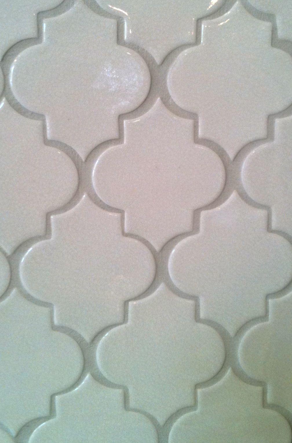 Ogee Tile From Fireclay Tile Pinterest