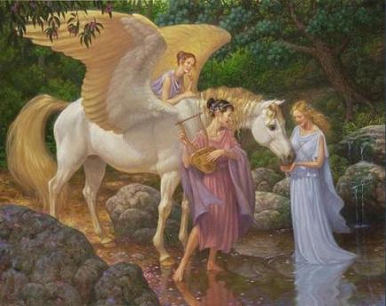 Epingle Sur Contes Mythes Et Legendes