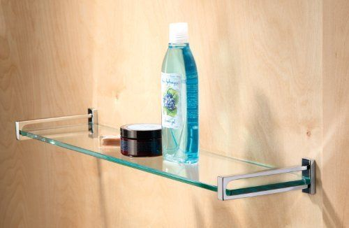 Motiv 3018 24tscl N A Frame 24 Tempered Replacement Glass Shelf