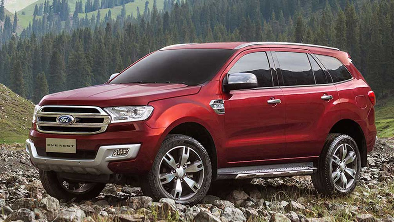 Confirmed 2020 Ford Bronco Production 5 0 Motor Or Ecoboost