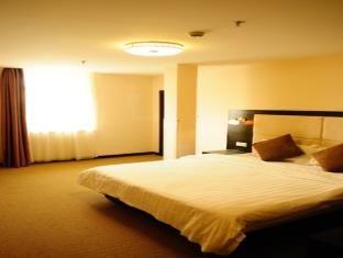 Joyfulstar Hotel Pudong Airport Chenyang Shanghai, China