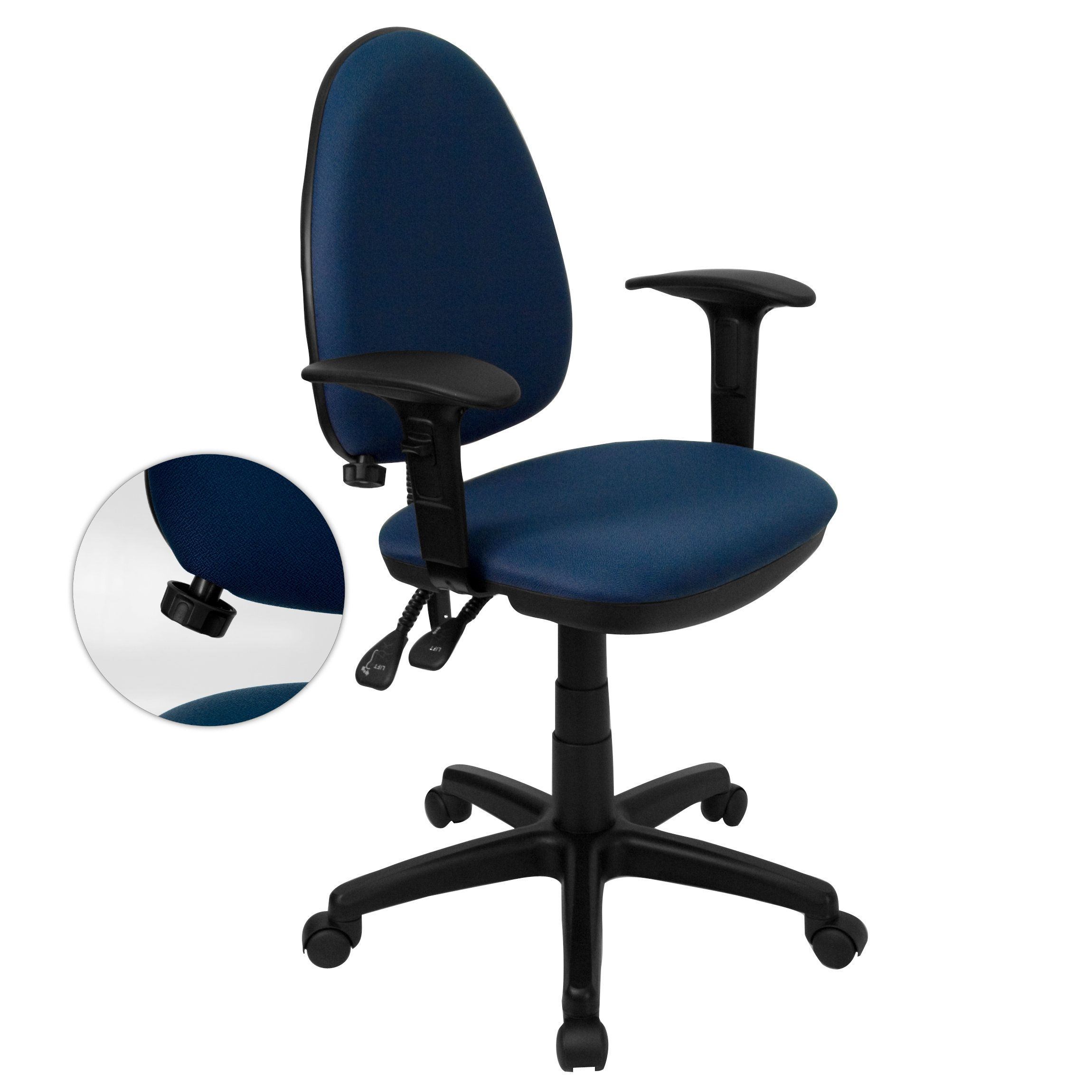 Ergonomic Chairs Office Supplies Free Shipping On Orders Over 45 At