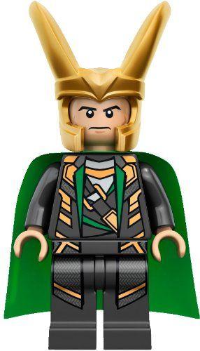Loki Lego Lego Loki Lego Super Heroes Lego Marvel Super Heroes