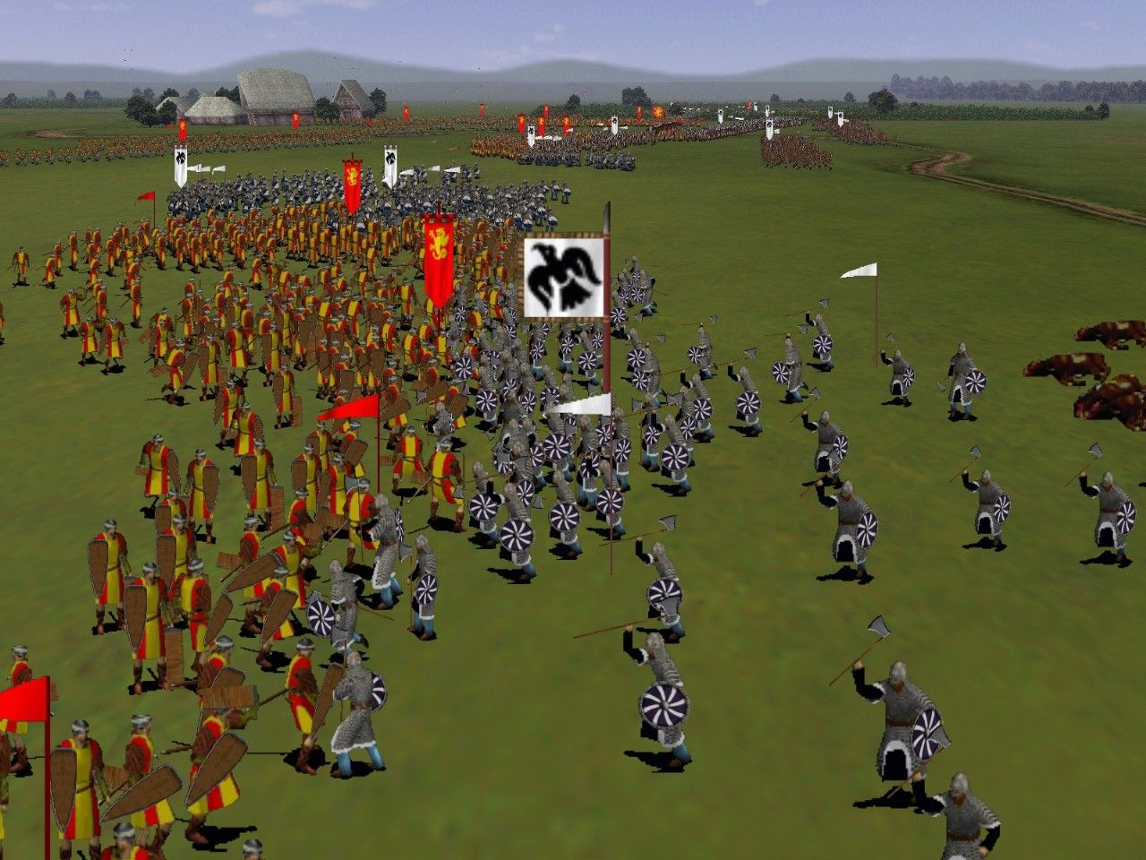 Medieval total war viking invasion pc | torrentsbees.