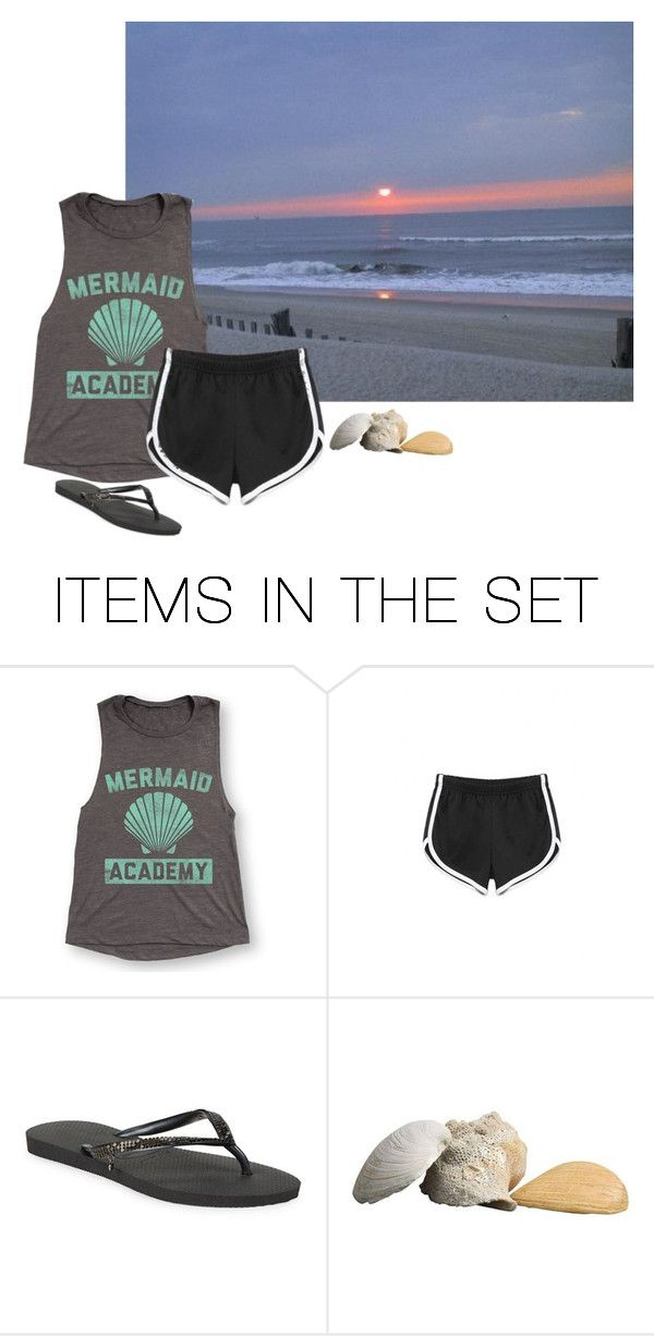 """surfs you right //"" by tarabean ❤ liked on Polyvore featuring art"