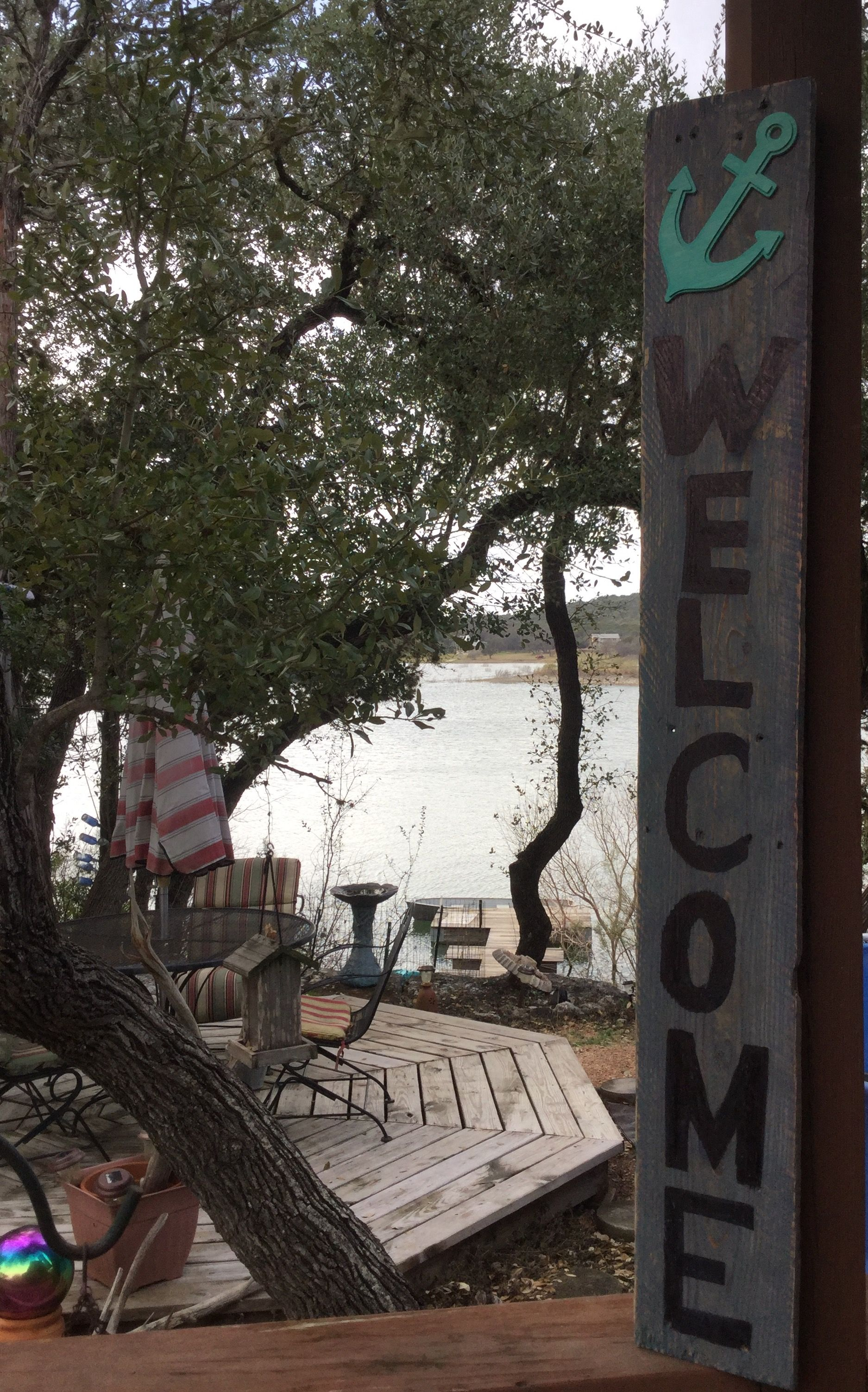Welcome to my backyard ?! | Lake living, Lake life, Backyard on My Garden Outdoor Living  id=13213