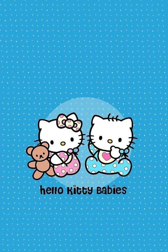 Hello Kitty And Dear Daniel Hello Kitty Art Hello Kitty Hello Kitty Baby