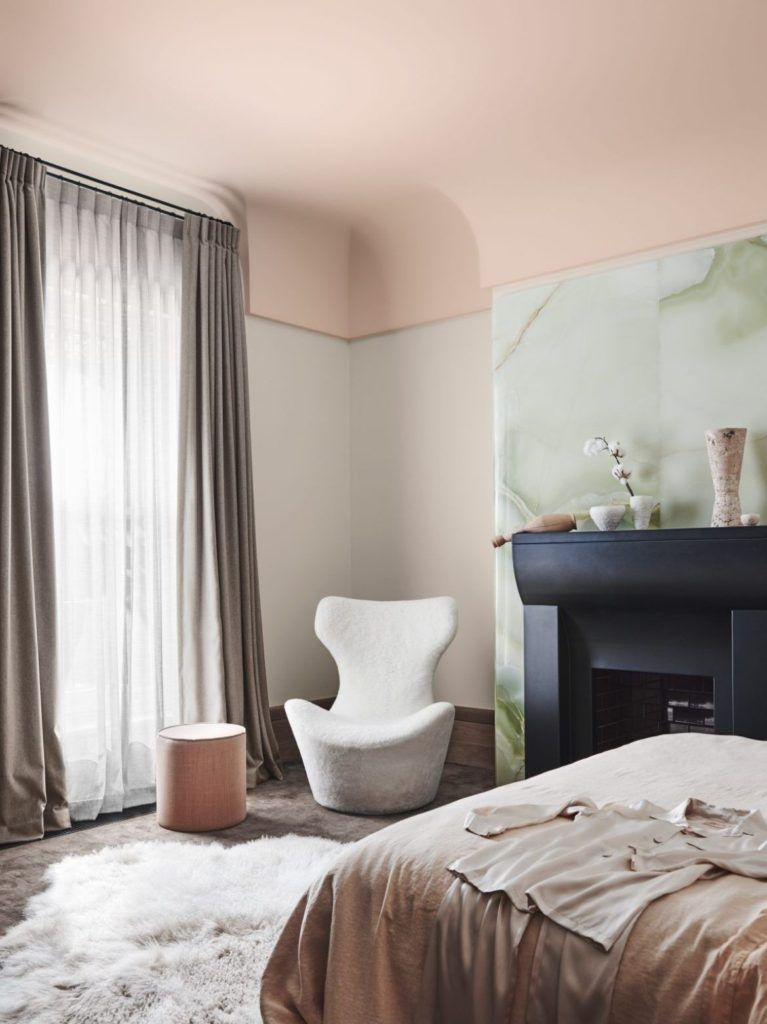 Benjamin Moore Color Of The Year 2020 First Light Kitchen Studio Interior Wall Colors Bedroom Trends Interior Paint