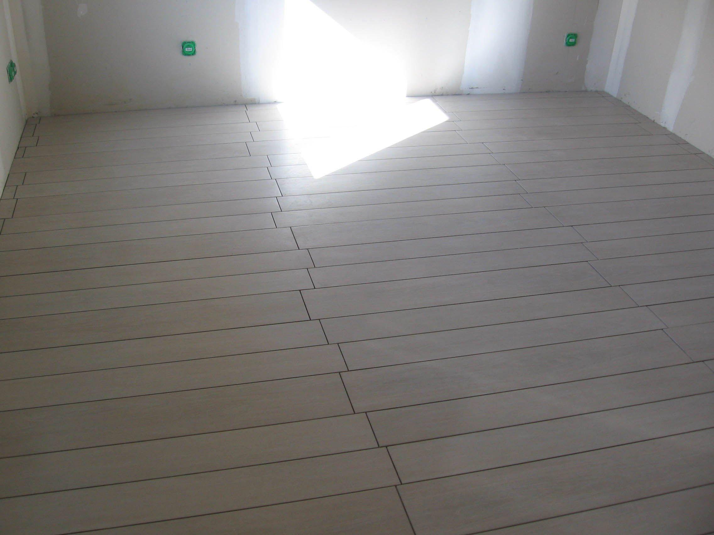 Lovely Comment Poser Carrelage Imitation Parquet Flooring Tile Floor Parquet
