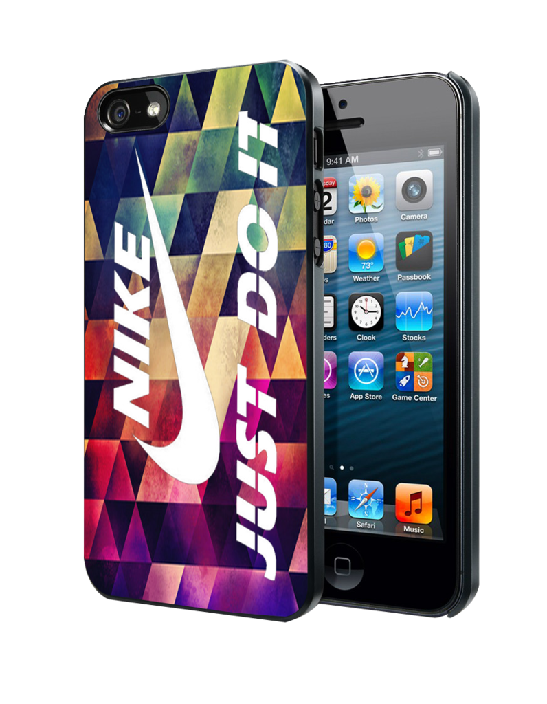 nike iphone 5c case geometric nike just do it samsung galaxy s3 s4 15767