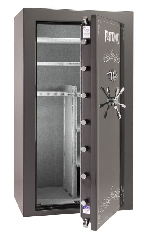 Get an in-depth look at the many great safes Fort Knox has to offer