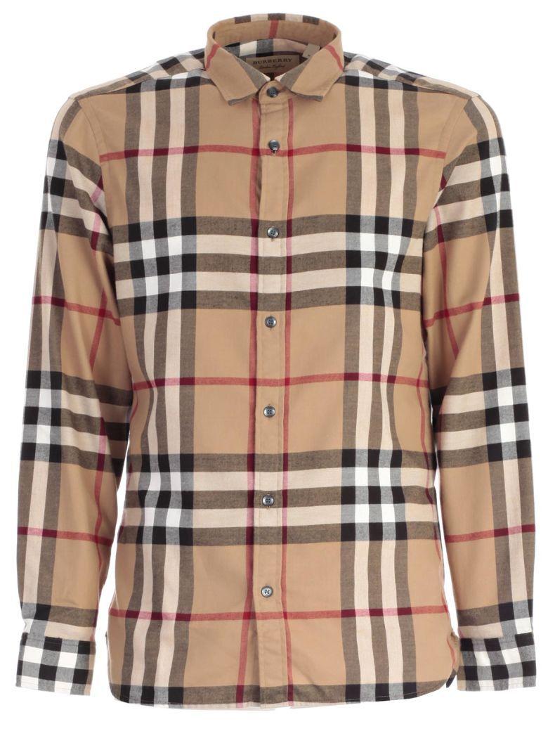 79c318238e9 BURBERRY . #burberry #cloth # | Burberry Men | Burberry shirt ...