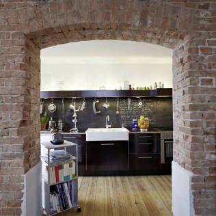 reformas de pisos al estilo industrial americano - Buscar con Google