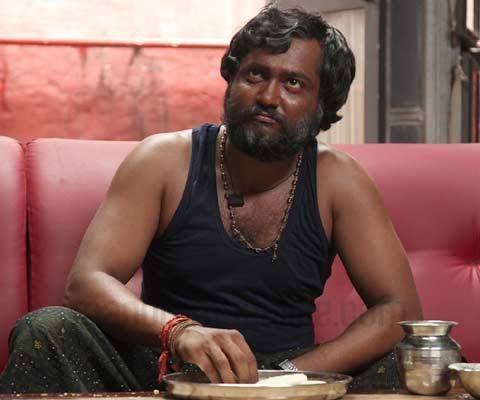 Bobby Simha in Jigarthanda Movie   Veethi   Bobby simha, Movies, Bobby