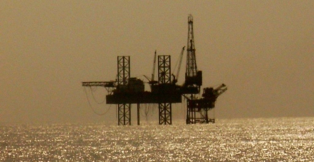 The Challenges And Rewards Of Working In The North Sea