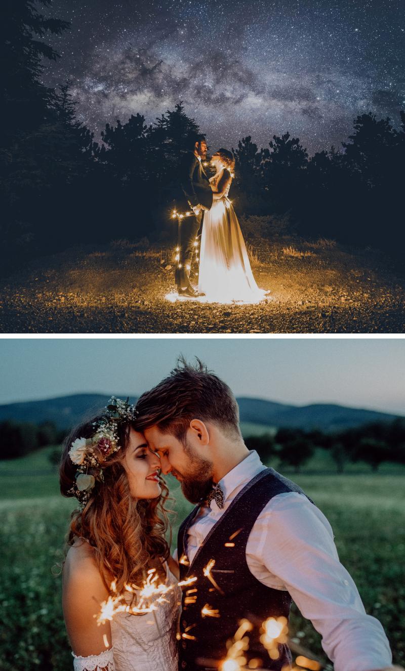 Photo of 70 ideas for stunning wedding photos – wedding box