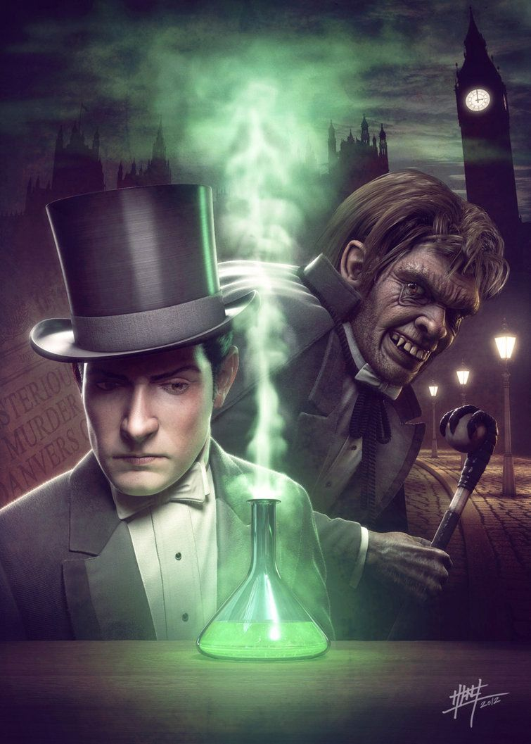 how is dr jekyll and mr hyde typical of a victorian gothic novel essay The strange case of dr jekyll and mr hyde is written in  oscar wilde's gothic novel,  was published five years after jekyll and hyde and also features a.