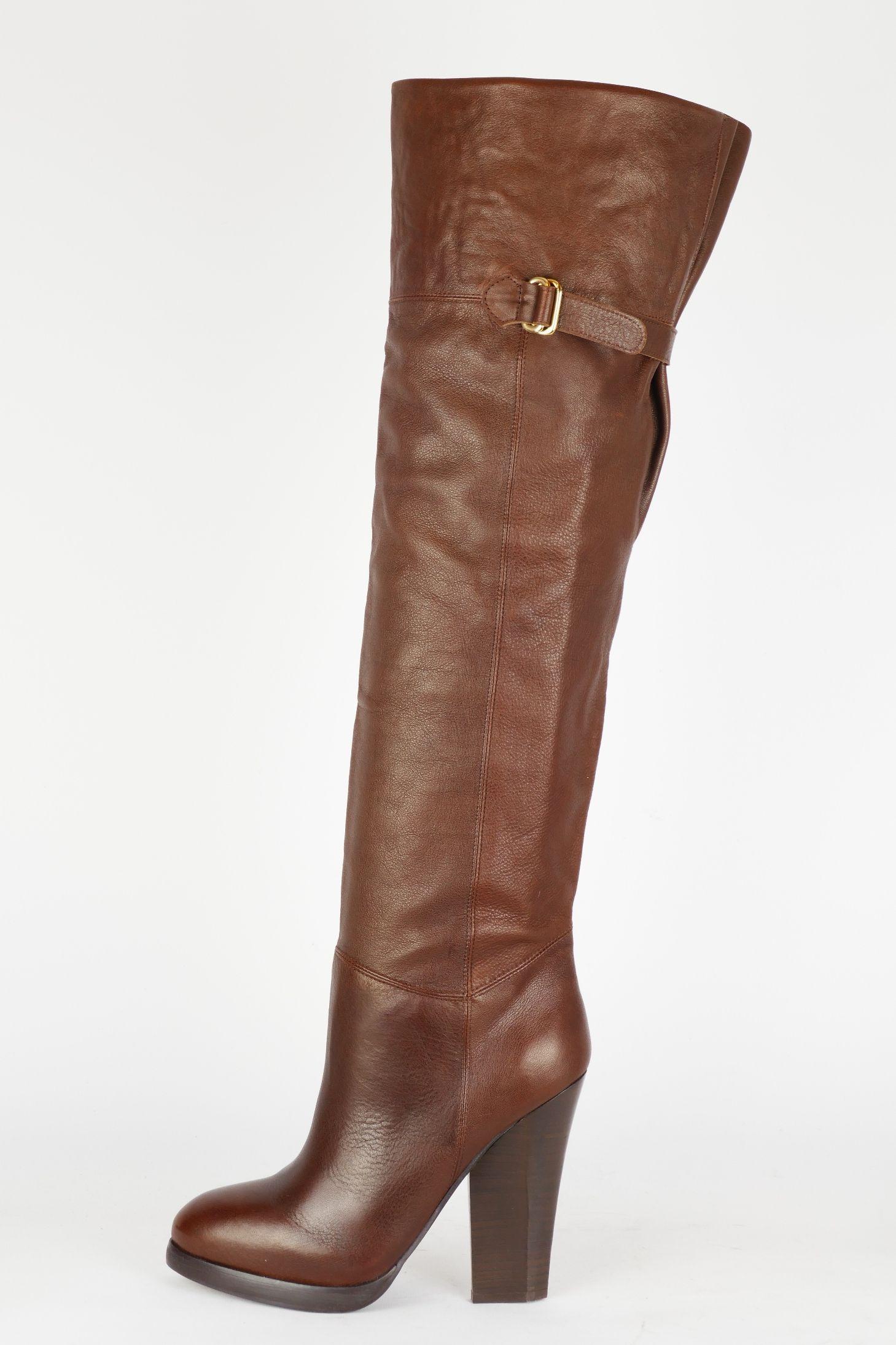 Pin von BUUTS Overknees auf BOOTS | Overknees, Stiefel und