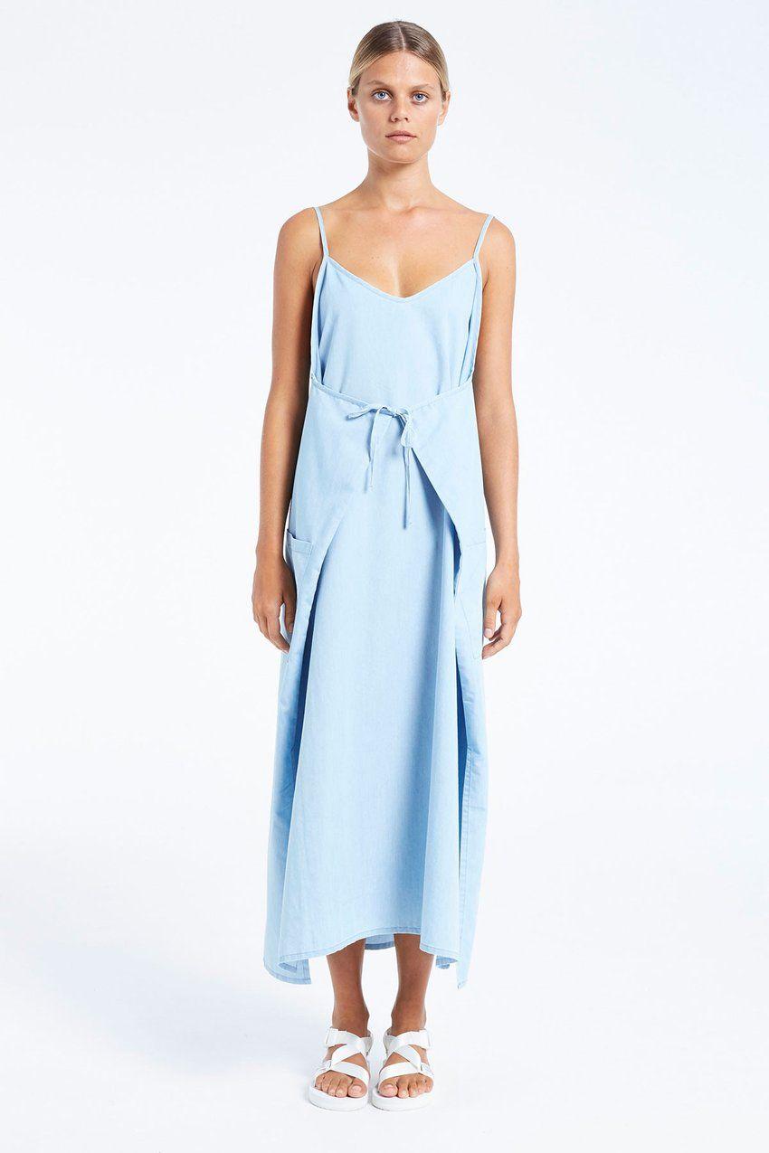 Plunge Maxi Dress | Zulu, Maxi dresses and